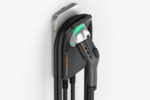 ChargePoint Home EV家庭充电系统