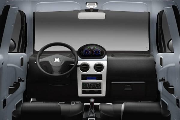 宏瑞世英电动汽车高清图片